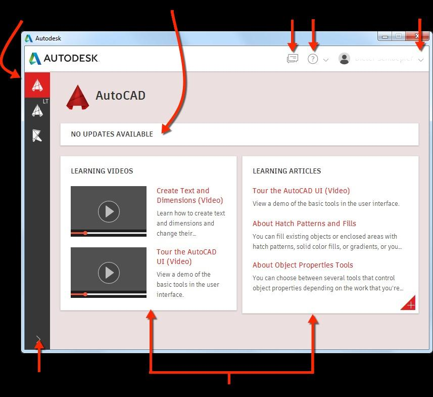 Autocad 2017 With Easy Direction Install 4 Windows 8 Setup
