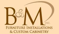 B&M Partition, Inc.