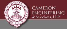 CAMERON ENGINEERING & ASSOCIATES, LLP