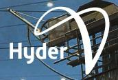 Hyder Consulting UK Ltd
